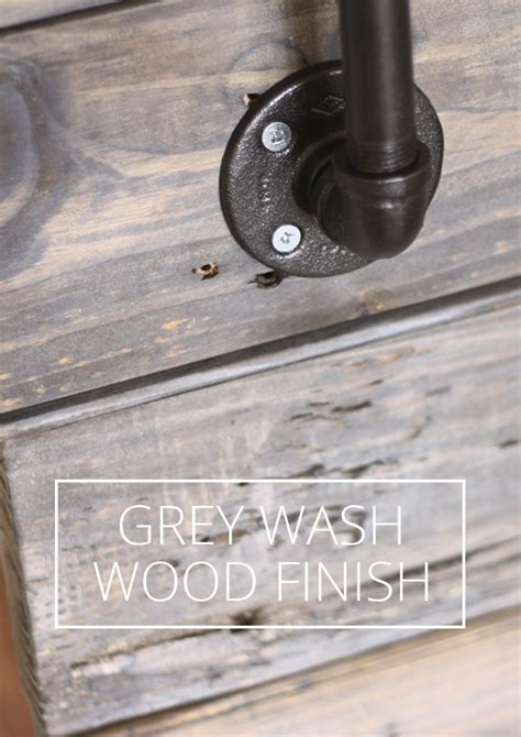 what paint to use for whitewash 20 diy faux barn wood finishes for any type of wood shelterness