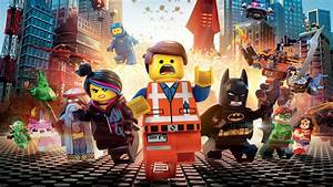Lego Movie Emmet - wallpaper.