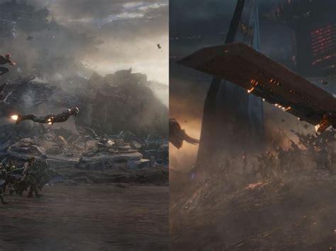 Avengers 4K wallpapers for your desktop or mobile screen ...