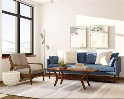 Apartment Living Apartments Decorating Interior Bedroom Designers
