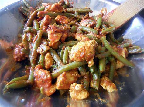 cuisiner des haricots verts comment cuisiner haricot vert surgele