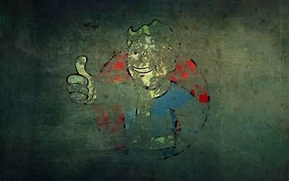 Vault Boy Fallout Vegas Wallpapers