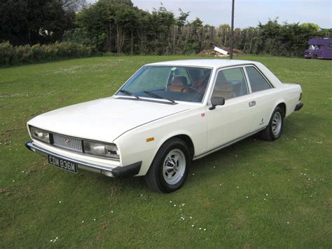 Fiat 130 Coupe by 1974 Fiat 130 Coupe Coys Of Kensington