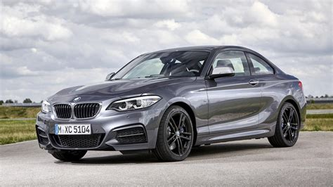 Bmw 2 Series Coupe by 2018 Bmw 2 Series Coupe Review Top Speed