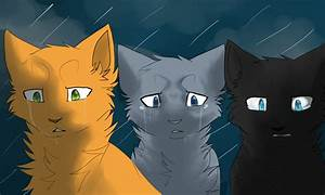 Anime Warrior Cats Pictures to Pin on Pinterest - PinsDaddy
