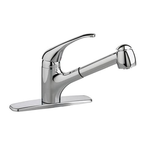 american standard kitchen faucets canada american standard canada 4205104f15 075 at bathworks showrooms single hole kitchen faucets in a