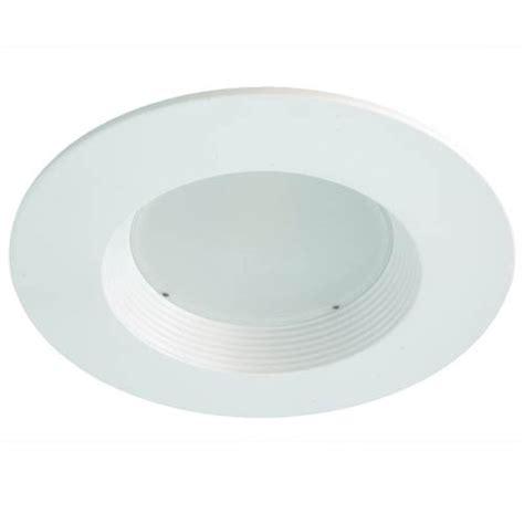 5 inch led recessed light retrofit 5 quot or 6 quot dimmable led recessed lighting retrofit white