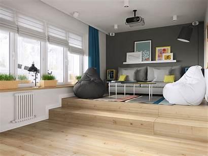 Bed Apartment Contemporist Hidden Clever Solution Newsletter