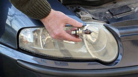 how to change your headlights or lights in 5 easy
