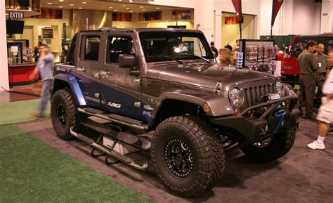 jeep modified wrangler jeep wrangler tuning suv tuning