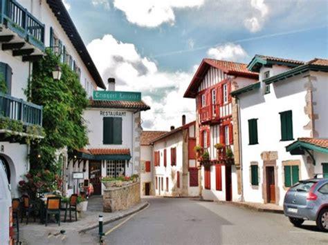 ascain pays basque