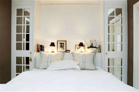 Little House Well Done Guest Bedroom Storage Ideas