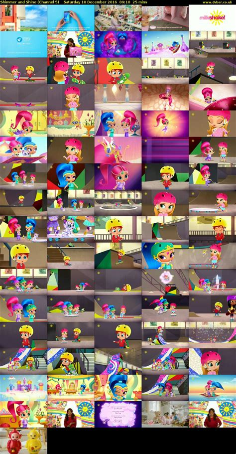 Shimmer and Shine (Channel 5) - 2016-12-10-0910