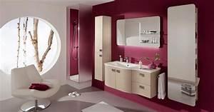 Tapeten Badezimmer Beispiele : tapeten im badezimmer der badm bel blog ~ Markanthonyermac.com Haus und Dekorationen