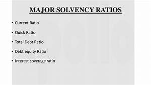 Solvency ratio – apollo tyres ltd