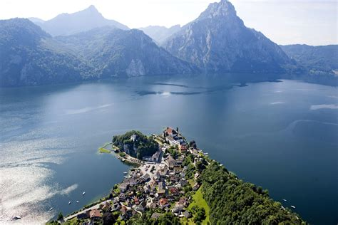 Austria, Landscape Wallpapers HD / Desktop and Mobile ...