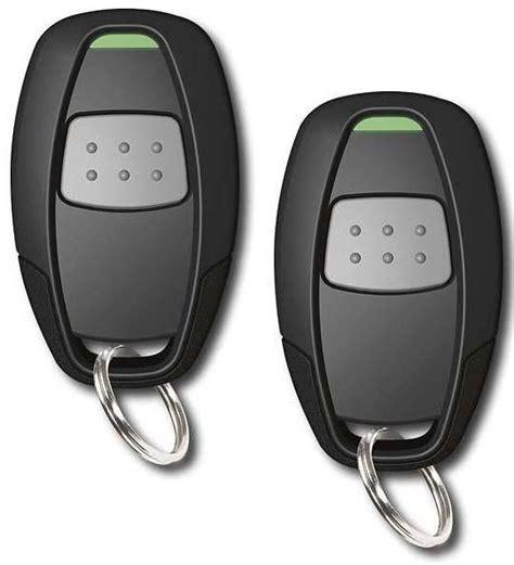 remote start  toyota tundra  plug play key