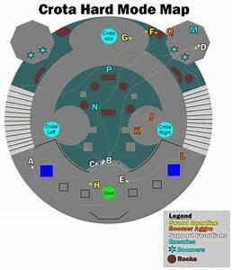 Destiny Crota Hm Detailed Guide