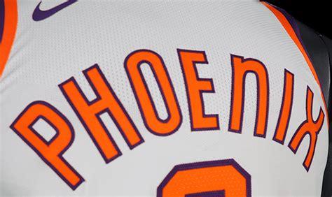 The phoenix suns are an american professional basketball team based in phoenix, arizona. Phoenix Suns unveil 'Classic Edition' Nike uniforms