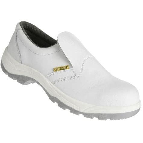 chaussures de cuisine homme chaussures de cuisine de sécurit blanc achat vente