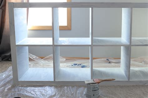 Ikea Bookshelf Hack & Styling  Homestead 128