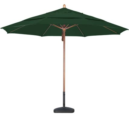 9 fade resistant patio umbrella