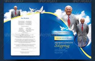 memorial booklet funeral program template 30 free documents in