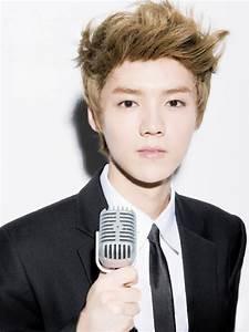 LUHAN'S PROFILE – EXO  Luhan