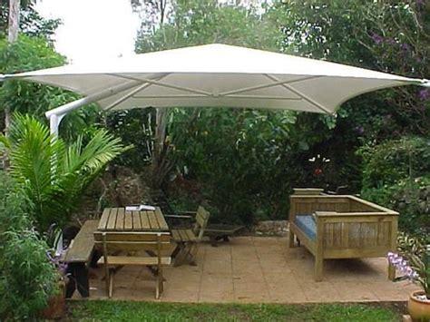 outdoor umbrellas cantilever umbrellas