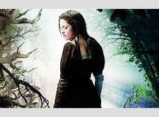 Percy White Snow And Huntsman 6