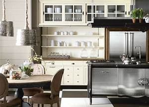 Kitchen With Island Opera Opera Collection By Aster Cucine