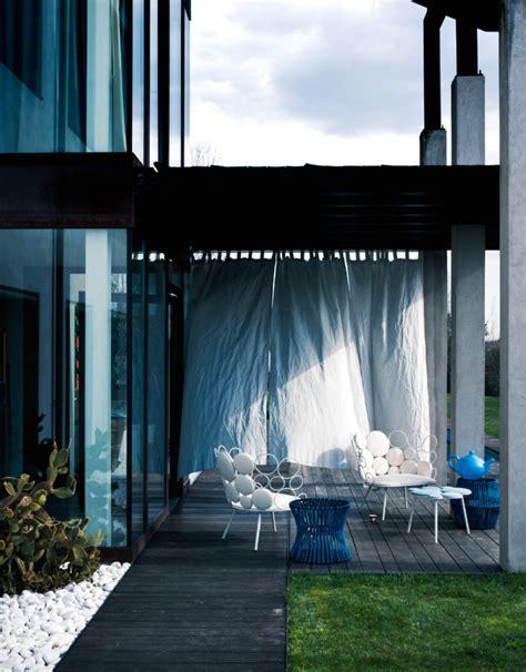 Divani Da Giardino Grade Design Quello Proposto Da Saba