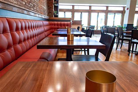 kittredge restaurant equipment kingdom taproom table