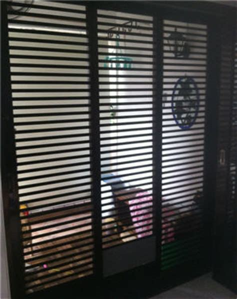 3 panel sliding glass door keeping cats and dogs indoors grillesnglass com