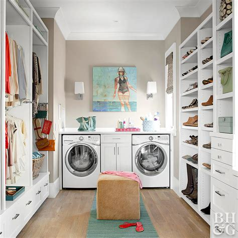 In Closet by Top Organizing Tips For Closets Better Homes Gardens