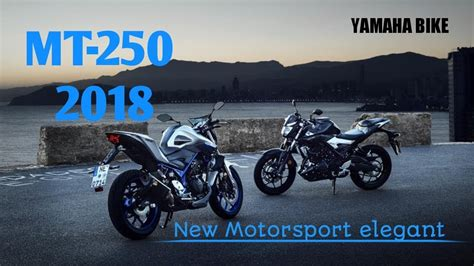 Review Yamaha Mt 25 by 2018 Yamaha Mt 25 New Models Supersport Review