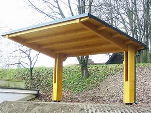 Dachbelag Für Carport : lappi lappi holzbau aus der steiermark carport ~ Michelbontemps.com Haus und Dekorationen