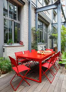 Table De Jardin Fermob : what 39 s your kind of summer table le grand petit monde ~ Dailycaller-alerts.com Idées de Décoration