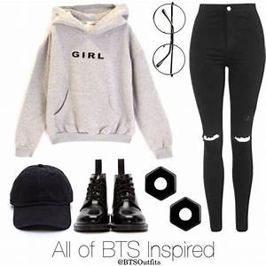 All of BTS Inspired Outfit | outfits | Pinterest | Ropa Moda coreana y Conjuntos