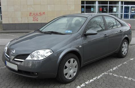 Related Keywords & Suggestions for nissan primera 2010