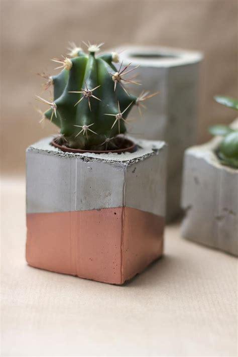 basteln mit zement basteln mit zement vasen oder blument 246 pfe at