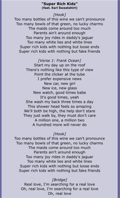 onerepublic counting stars part lyrics pinterest