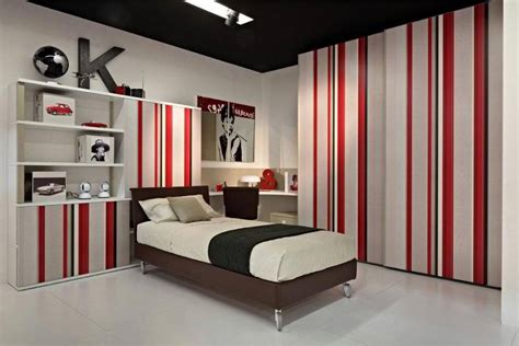 Boys Bedroom Wallpaper by 20 Awesome Wallpaper Designs For Bedroom