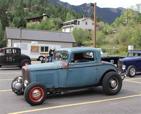 ford coupe phiz