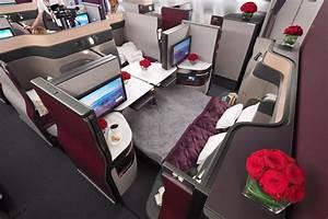 An inside look at qatar airways premium terminal in doha for American home furniture qatar
