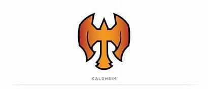 Symbol Kaldheim Mtg Release Notes Related Thebagofloot