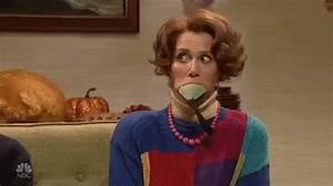 Kristen Wiig Surprise Sue GIF by Saturday Night Live ...