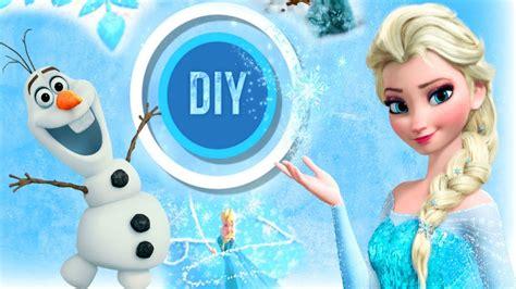 Deco Chambre Reine Des Neiges Diy Deco Disney Facile La Reine Des Neiges Frozen Room Decor
