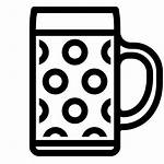 Mug Beer Icon Clipart Liquid Transparent Webstockreview