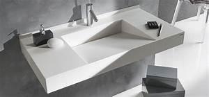 Vasque Originale : une vasque originale pour la salle de bain ~ Dode.kayakingforconservation.com Idées de Décoration